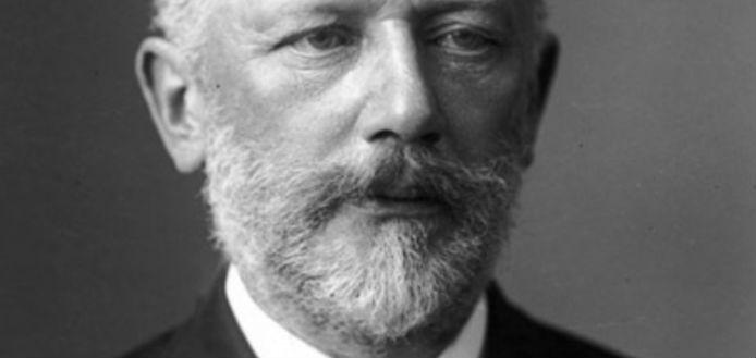 Tchaikovsky Violin Concerto Premiere