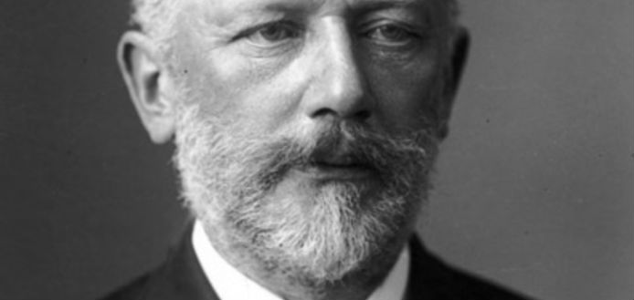 Tchaikovsky's 'Variations on a Rococo Theme' - Premiere