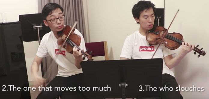 TwoSet Violin Orchestra
