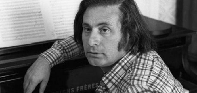Alfred Schnittke Death