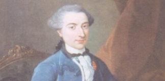 Gaetano PugnaniBirthday