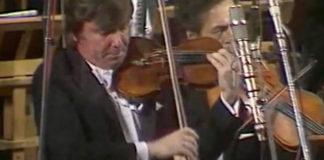 Viktor Tretyakov Shostakovich