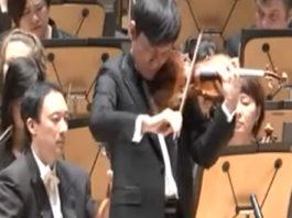 Yu-Chien Benny Tseng Sibelius