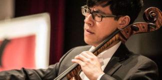 Zlatomir Fung Cello Cover