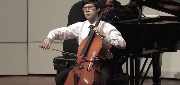 Zlatomir Fung Schumann