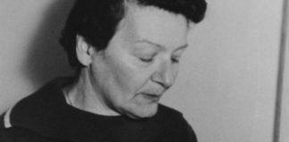 Ilona Fehér Birthday