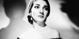 Maria Callas Birthday