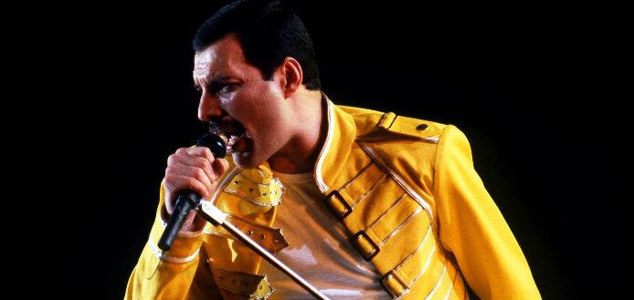 Freddie Mercury Birthday