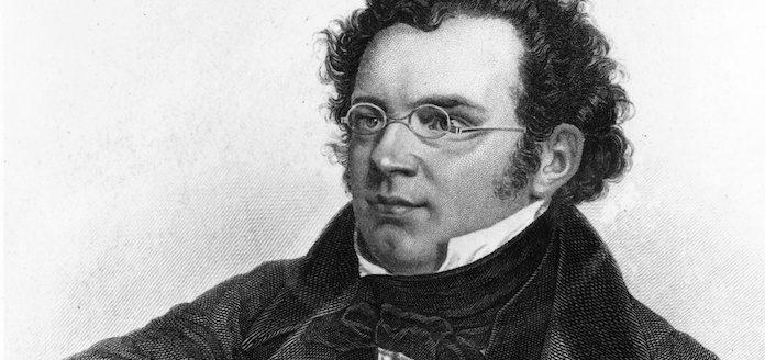 austrian composer franz