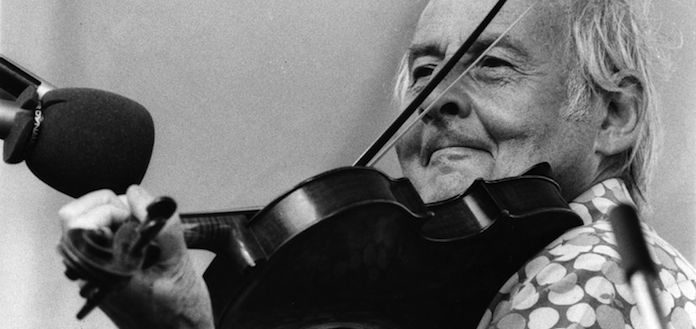 Stephane Grappelli Death
