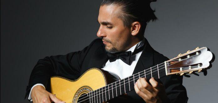 Artyom Dervoed Paganini