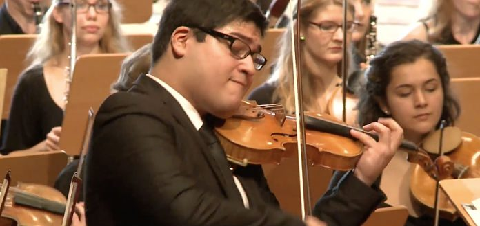 David Castro-Balbi Mendelssohn