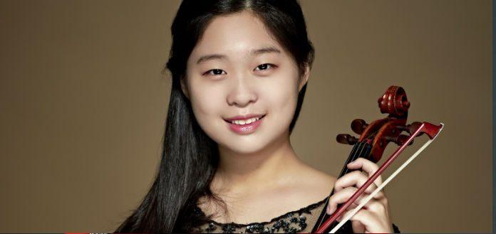 Eunbin Lee
