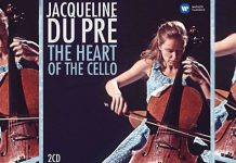 Jacqueline du Pre Heart of the Cello