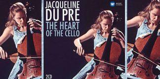 Jacqueline du Pre Heart of the Cello