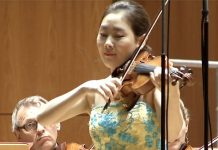 Ji Won Song Mozart