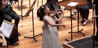 Leia Zhu Mendelssohn