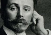 Alexander Scriabin Birthday