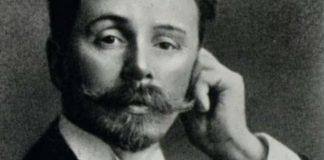 Alexander Scriabin Birthday