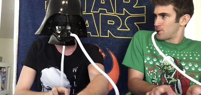 Melodica Men Star Wars