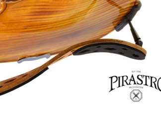 Pirastro KorfkerRest Shoulder Rest Violin Cover 3