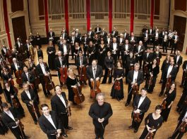 Pittsburgh Symphony Principal Players