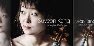 Suyeon Kang Violin Cover