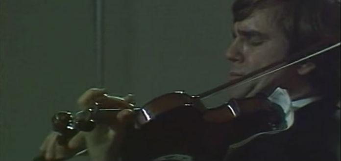 Viktor Tretyakov Sibelius Concerto