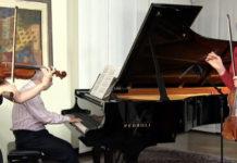 Virginie Robilliard Masterclass