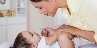 Singing Helps with Postpartum Depression