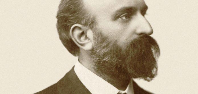 Ernest Chausson Birthday