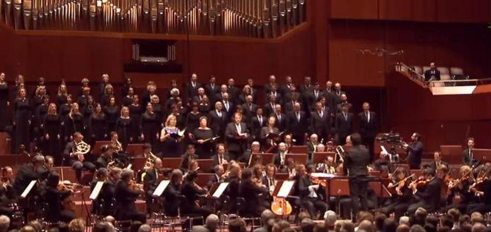 Frankfurt Radio Symphony Audition