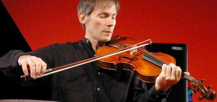 VC WEB BLOG | Cellist Alexander Ramm - The Positives of