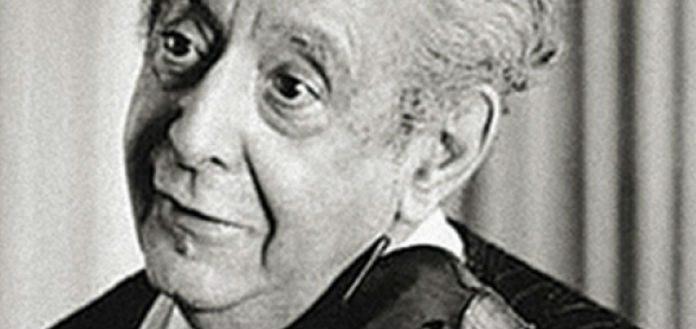 Ivan Galamian Birthday