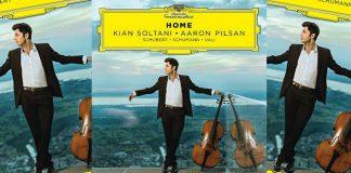 Kian Soltani Home
