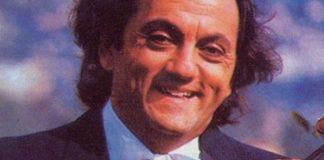 Luigi Alberto Bianchi Cover