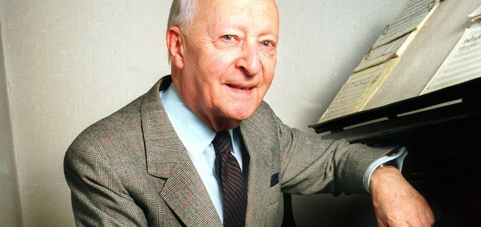 Witold LutoslawskiBirthday