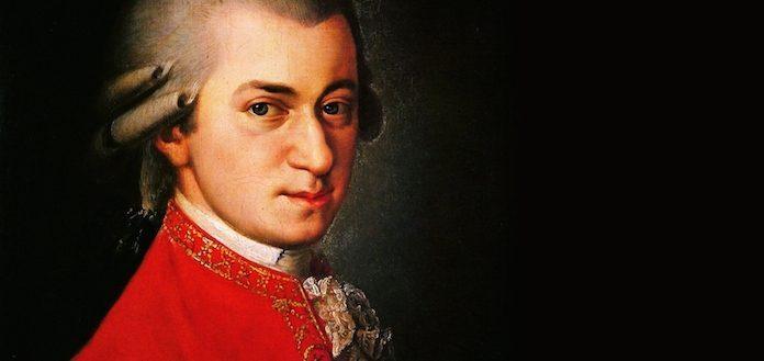 Wolfgang Amadeus MozartBirthday