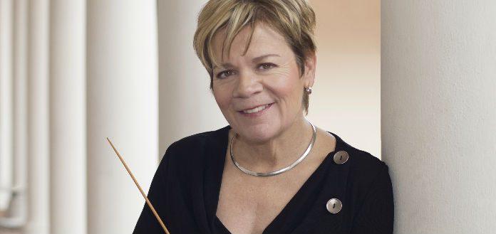Marin Alsop ORF Vienna RSO