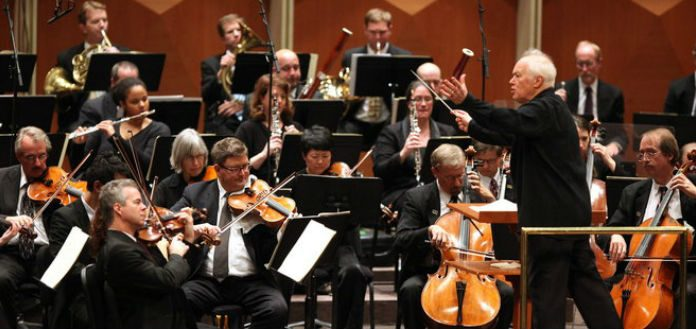 Milwaukee Symphony