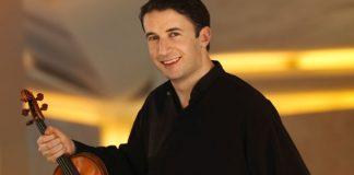Noah Bendix-Balgley Cadenza