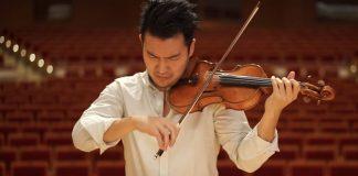 Ray Chen Sarabande