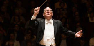 Robert Spano Atlanta Symphony