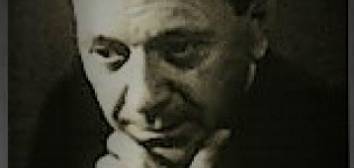 Rodolfo Lipizer Birthday