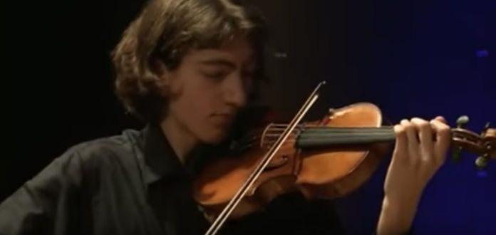 Stephen Waarts Hannover