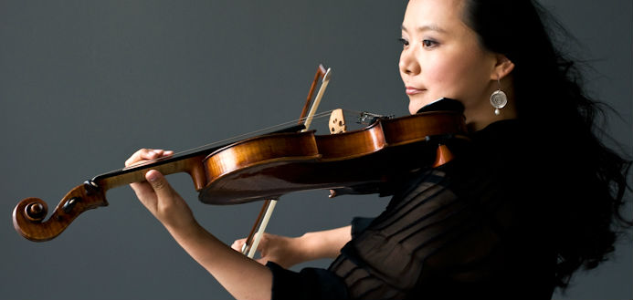 Los Angeles Philharmonic Announce New Principal Violist