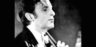 Daniil ShafranBirthday