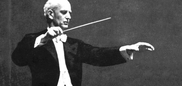 Wilhelm Furtwängler Birthday