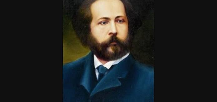 Édouard Lalo Birthday