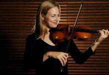 ACO Stradivarius Violin